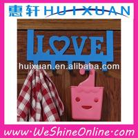 2014 High quality Over door hanger / Door back hook / Door Clothing hanger