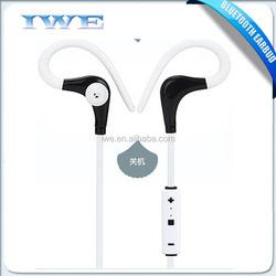 popular mini wireless bluetooth headphones sport, factory outlet sports direct , sports earphone hooks v4.1 version