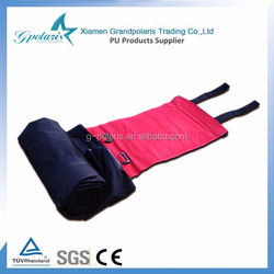 Best Commercial Comfort TPU Inflatable Folding Air Bed for Outdoor Home