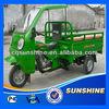 Economic New Style china motorized wholesale tricycle