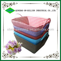 Handmade decorative laundry cheap empty hamper baskets