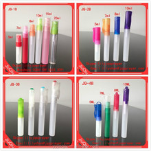 certificate SGS 7ml,8ml, 10ml, 15ml, 20ml,5ml empty pen atomizer perfume for promation use or sample use