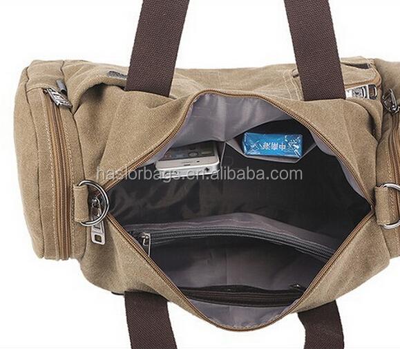Plein air nouveau Design de haute qualité de bâche sac polochon
