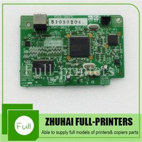 FG3-3805-040 Logic board for Canon, (LBP3210 100V), FH1-3647 Motherboard printer parts for Canon LBP3200, LBP3210