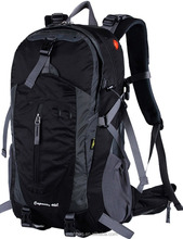 Large brand hiking backpack bag
