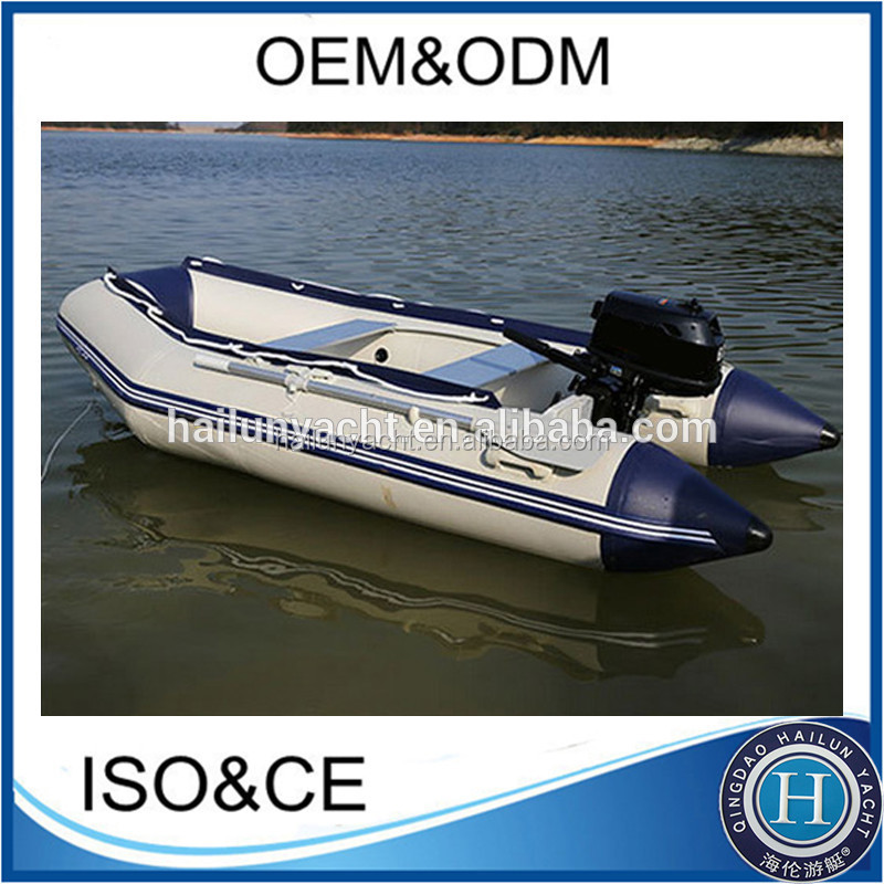 Inflatable Rubber Motor Boats And Rubber Fishing Boats For
