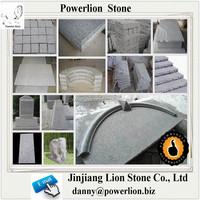 Grey granite Tile g603 Granite tile cheap paving stone,granite g603,grey white granite,grey sardo granite