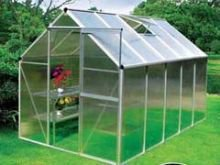 High quality polycarbonate sheet/PC sheet greenhouse building materials