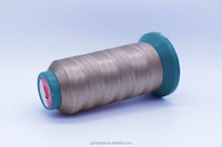 metallized polyester film raw material Sewing Thread