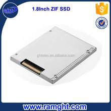 New arrival ZIF2 MLC Nand Flash bulk ssd hard drives, 64gb ssd, 1.8 ssd hard drive