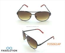 2015 Fashion Polarized sunglasses Framed polaried sunglasses Waufarer sunglasses