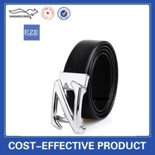 2015 Causal 100% Genuine Leather Men Belt