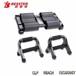 BESSTER JS-067 New AB Trainer Mini AB Slimmer