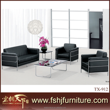 Country style living room sofa sets/leather country style living room sofa sets TX-912