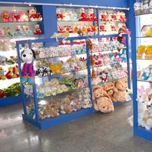 De peluche de felpa Smurfs juguetes y tela Smurfs muñeca