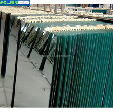 beveled tempered colored mirror glass