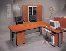 High Quality Office Desk Executive, Small Executive Office Desk, China Wooden Office Table
