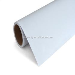Hot Sale prting materials Casting Self Adhesive Vinyl - Grey Glue
