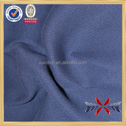 "2*2 Rib 40"" width knitted fabric"