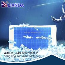 cool gel classic memory foam pillow