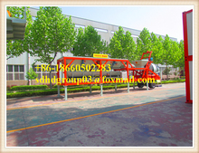 2015 Hot sale Hongda YHZM30 mobile Cement plant, 30m3/h mobile concrete batching plant for sale