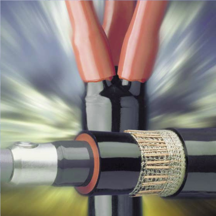 Product Cable Joints : Raychem termination and joint kits buy cable joints