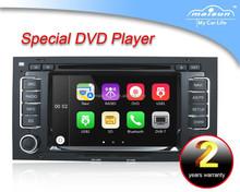 Auto Car Radio Dvd Player volkswagen touareg navigation system