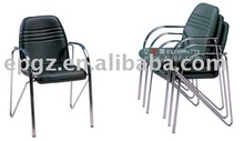 modern stacking conference chair