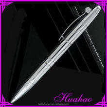 fashion promotional metal stamp ball pen