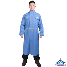 Wholesale Fitness Apparel Manufacturers Arc Flash Safety Overcoat