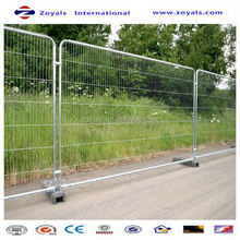 2015 good quality iron fence for homes