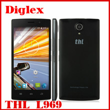 China wholesale new arrival thl l969 4g mobile in stock