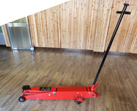 M7710C 3 ton car automobile floor jack portable hydraulic jack hydraulic pulling jack