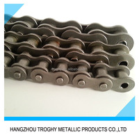 420 Stainless Steel Motorcycle Chain, Short Pitch Conveyor Chain
