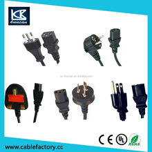 Factory direct sales oem lead in wire for lamps