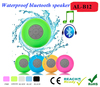 Portable Bluetooth Speaker, Outdoor&Shower Bluetooth Speaker Outdoor Wireless Speaker