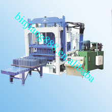 clay brick making machine/cement brick making machine price in india