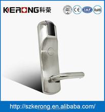 2015 the most popular digital NFC hotel sliding door lock