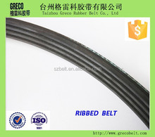 rubber pk V-Belt