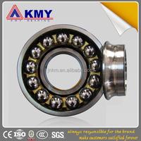 Precision Angular Contact Ball Bearing - 40x80x18mm (CTR, A5TR), (DU, SU), (L, M, H), (P5, P4) bearing 7208