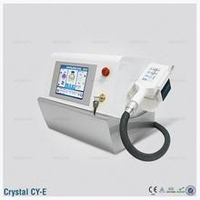 2015 best venus freeze cryo body fat freeze machine/ body fat calculator device