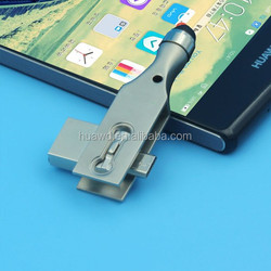 Wholesales Hot Selling OTG USB Flash Drive Thumb Drive For Smartphone and computer also for screen touch