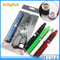 Hot product blister starter kit e cig cloutank m3 wax vaporizer with cheap price