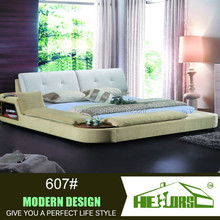custom made bed corner sofa bed double bed with storage