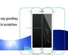 Perfect 2.5D curved edge design Tempered Glass Screen Protector for iphone 6