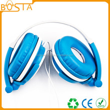 Comfortable communication new cool cell phone accessory headsets