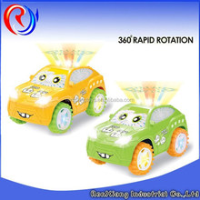 Chenghai toy popular electric car toy dancing car
