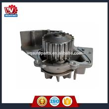 hot sale high performance car water pump auto parts