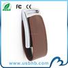 new arrival! free sample leather usb flash drive,mini usb flash drive 128mb-64gb