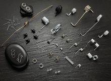 lowest cost digital spring balance manufacture OEM custom various springs
